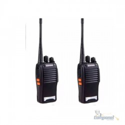 Radio Comunicador Walk Baofeng 777s